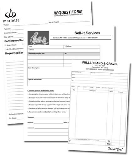 """Attēlu rezultāti vaicājumam """"printed forms examples"""""""